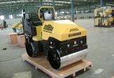 工程機械小型座駕式壓路機