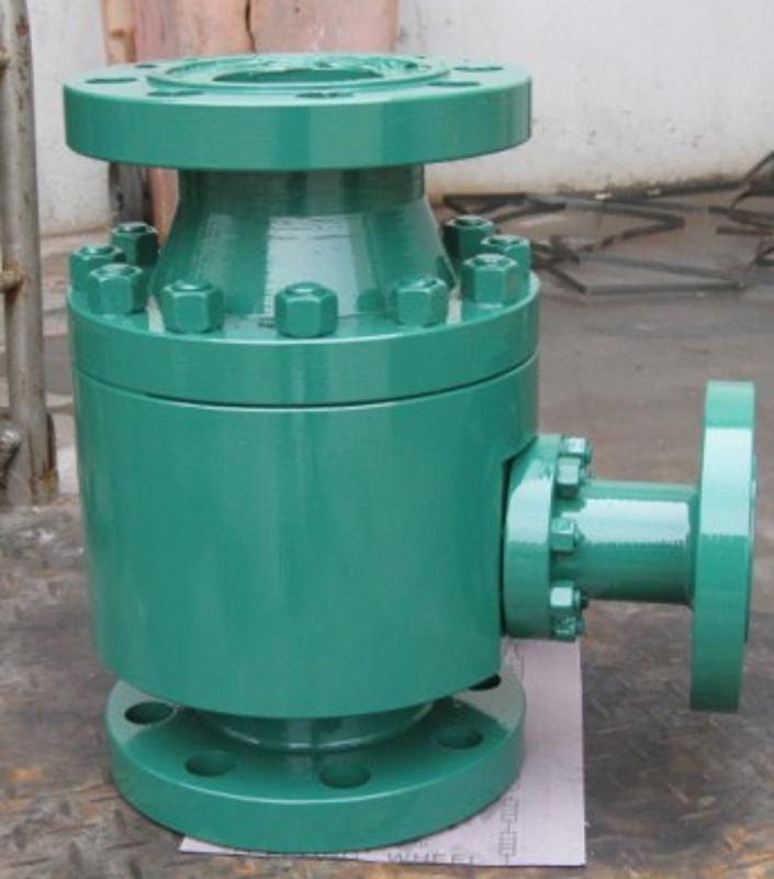 自動再迴圈泵保護閥/泵自動保護閥-大田閥門