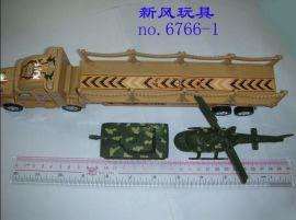 惯性车玩具(NO. 6766-1)
