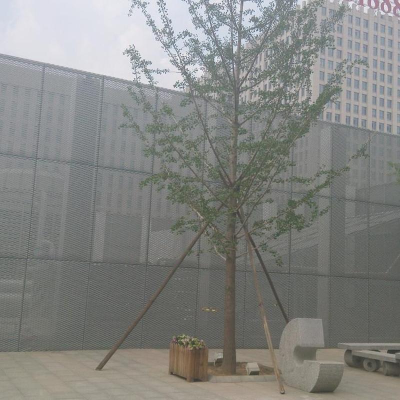 幕墙装饰网 铝板装饰网 铝板网价格