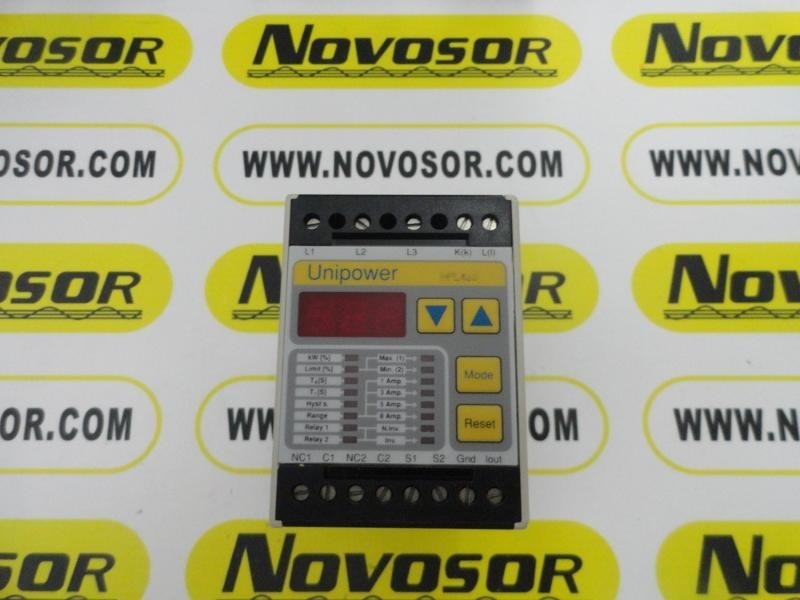 UNIPOWER继电器HPL420