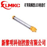 矿用LED防爆荧光灯/DGS18/24/36W