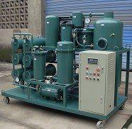 ZJD-R-100i多功能真空滤油机