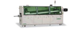和西VS-350-LF无铅波峰焊机经济型