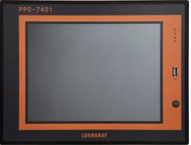 嵌入式10.4寸工業平板電腦