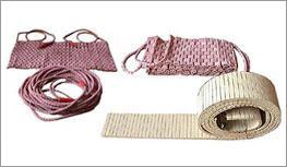 10kw履带式陶瓷加热器陶瓷加热绳