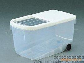 订做塑料箱模具 【专门定制,高质量】
