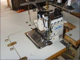 床垫机械床垫锁边机,包缝机,拷边机(2-4公分)