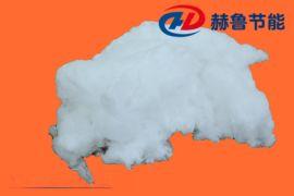 耐火散状棉耐高温散状棉硅酸铝陶瓷纤维散棉