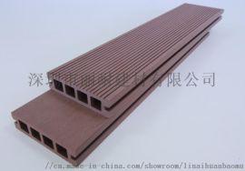 丽耐塑木地板