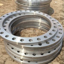 新标板式平焊法兰厂家