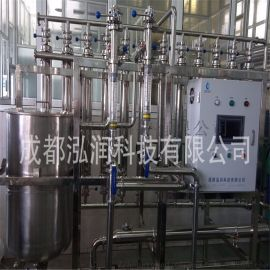 茶叶深加工膜分离设备-膜分离设备公司