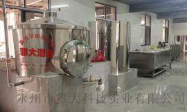 农村白酒作坊前景, 用纯粮酿酒设备开酒坊