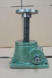 SWL系列螺旋丝杆升降机国标供应,当天发货