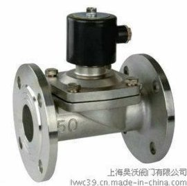 ZCM型燃气电磁阀