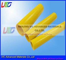 **玻璃纤维管,强度高,重量轻,抗老化,高绝缘,表面光滑,**玻璃纤维管