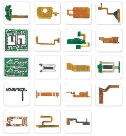 PFC专业生产打样 单双面线路板,柔性线路板。