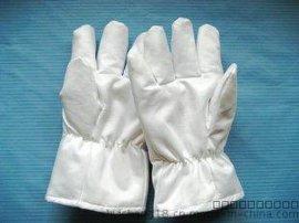 耐高温手套 180度无尘耐高温手套