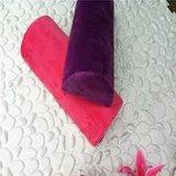 半圓柱形多功能保健枕lina.yiwugou.com孕婦枕芯夾腿護枕