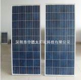 100-120瓦太陽能電池板廠家