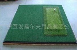 新款高尔夫3D击球垫 新款打击垫 挥杆练习垫 练习用品