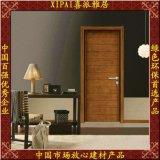 大量供应钢木室内门 套装钢木门 实木门出口订做
