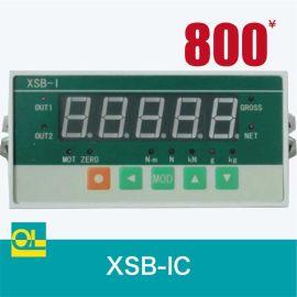 QL-XSB-IC 高速智能显示仪表
