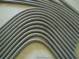 福莱通供应电气配管 304不锈钢金属软管 镀锌蛇皮管 质量**