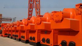 1-35吨燃煤蒸汽锅炉燃煤热水锅炉燃煤导热油锅炉