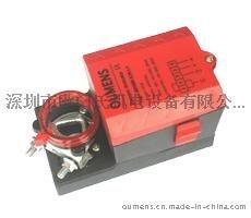 0-10V电动风阀驱动执行器(直流无刷)