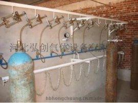 工业气体充装站设备低温液体泵/高压空浴汽化器/充装排