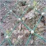 预防山体滑坡边坡防护网丨SNS柔性防护网