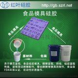 食品級矽膠食品模具矽膠