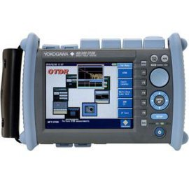 横河AQ1200光时域反射仪 OTDR 断点测试仪