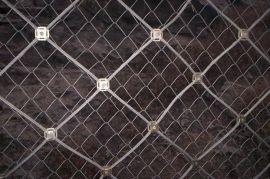 SNS边坡柔性主动防护网春旺生产可定制