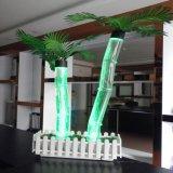 佰胜德 异地风情 椰树气泡灯装饰灯 绚丽灯光效果 led创意灯饰