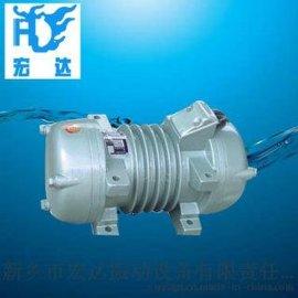 ZF18-50附着式振动器--新乡宏达振动设备