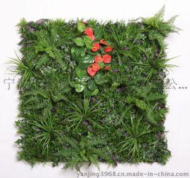 绿植墙、景观墙、草坪墙