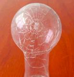 聚科达LED灯丝球泡灯防碎裂保护硅胶