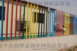 四川眉山办公楼护栏网_欧式护栏网_小区护栏网