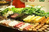 濟南大學學習麻辣燙擺攤賣怎麼樣
