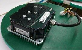 纯电动汽车控制器低压大电流5KW交流电机