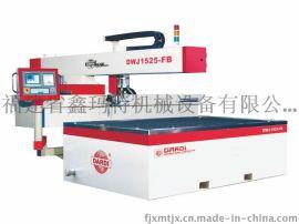 高品质数控水切割机 数控水刀 石材金属通用切割