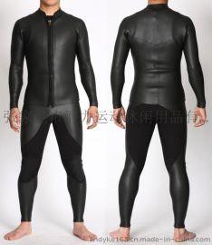 优质潜水衣CR干式潜水服浮潜服男女潜水衣