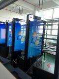 触摸一体机电脑系统X86,广告机,触摸广告机