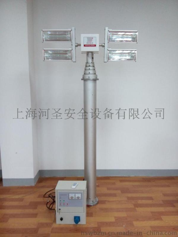河聖大功率升降照明燈 型號:GD-75-4000L