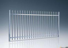 盈盾铝合金不锈钢栅栏
