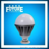 24W36W48W壓鑄鋁大功率球泡燈,廣東壓鑄鋁球泡燈,壓鑄鋁led燈泡