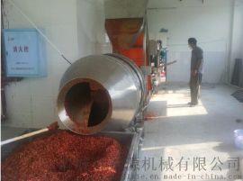 供应辽宁锦州酱腌菜卧式拌料机 希源机械自动上料拌料设备