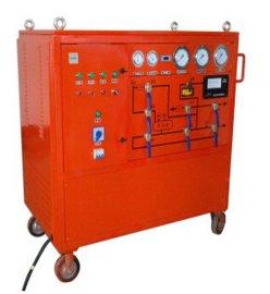 华电高科QHS-H SF6气体回收装置︱SF6测试设备︱SF6综合分析仪︱电气试验设备︱高压试验设备